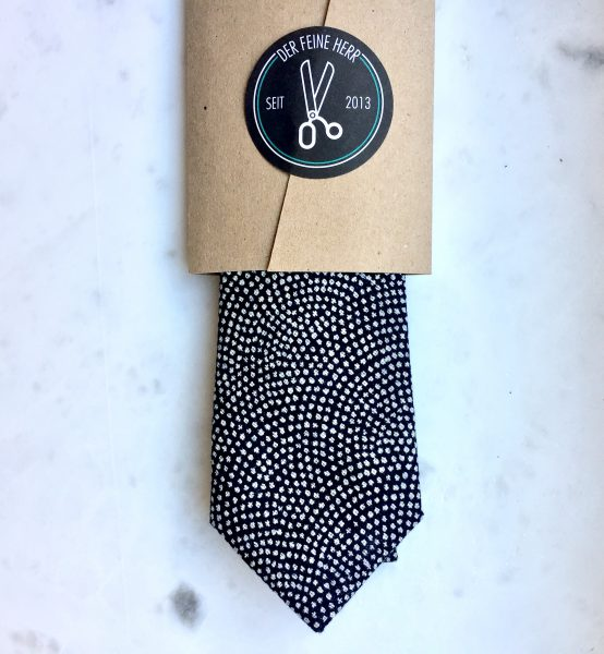 krawatte-punkte