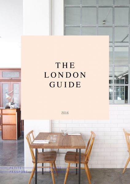 thelondonguidecover